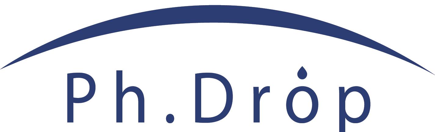 Ph.Drop логотип