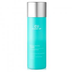 CU Skin PH Balancing Toner 200ml