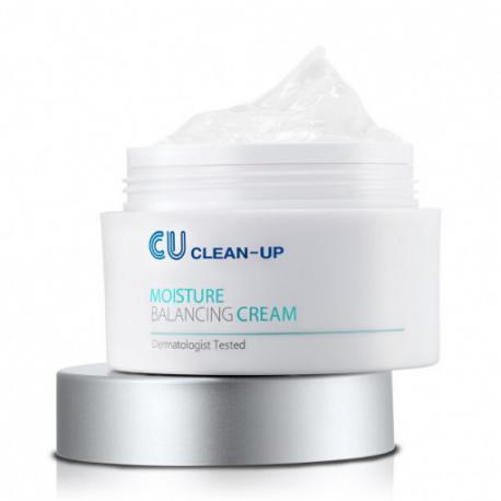 CU Skin Moisture Balancing Cream 50ml