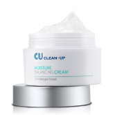CU Skin Moisture Balancing Cream 50ml - Увлажняющий крем на ламелярной эмульсии