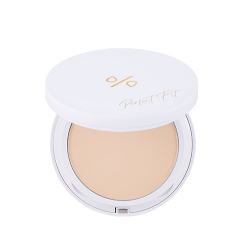 Dr.Ceuracle Perfect Fit Powder Pact SPF50+ PA+++ (01PaleBeige) 8g