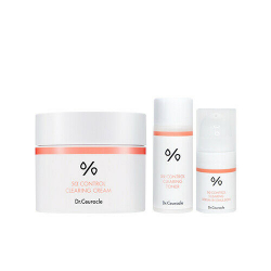 Dr.Ceuracle 5a Control Clearing Cream Special Set