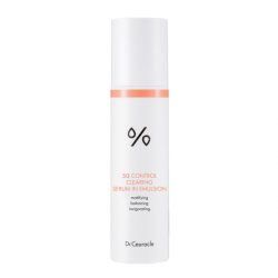 Dr.Ceuracle 5a Control Clearing Serum In Emulsion 100ml