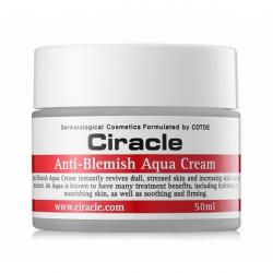 Ciracle Anti Blemish Aqua Cream 50ml