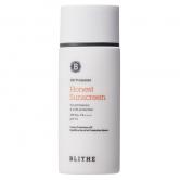 BLITHE Honest Sunscreen 50ml - Солнцезащитный крем SPF50+