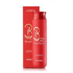 MASIL Salon Hair Cmc Shampoo 300ml - Восстанавливающий шампунь с аминокислотами