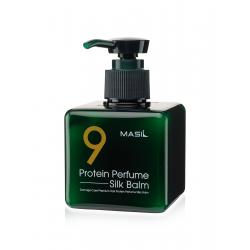 MASIL 9 Protein Perfume Silk Balm 180ml - Несмываемый бальзам для волос