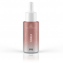 PSA Goals: Multi Acids & Probiotics Perfecting Night Serum 30ml - Ночная мультикислотная сыворотка с пробиотиками
