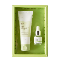 iUNIK Centella Edition Skincare Set 60ml+15ml