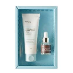 iUNIK Beta-Glucan Edition Skincare Set 60ml+15ml