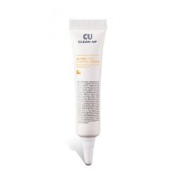 CU Skin AV Free Spot Control Cream 10ml - Заживляющий крем от воспалений