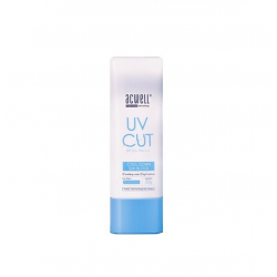 Acwell UV Cut Cool Down Sun Block SPF50+PA++++ 50g - Охлаждающий санскрин