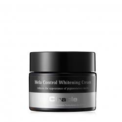 Ciracle Mela Control Whitening Cream 50ml