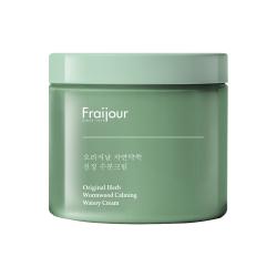 Fraijour Original Wormwood Calming Watery Cream 100ml - Успокаивающий увлажняющий крем-гель с полынью