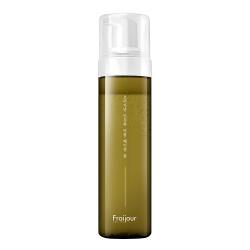 Fraijour Original Artemisia Bubble Facial Foam 200g - Успокаивающая пенка с полынью