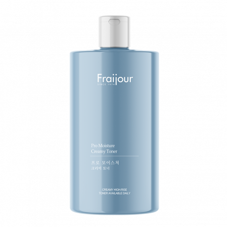 Fraijour Pro-Moisture Creamy Toner 500ml