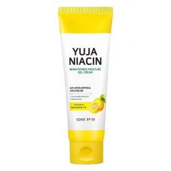 Some By Mi Yuja Niacin Brightening Moisture Gel Cream 100ml - Гель-крем для яркости кожи