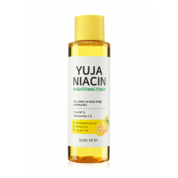 Some By Mi Yuja Niacin Brightening Toner 150ml - Тонер для яркости кожи