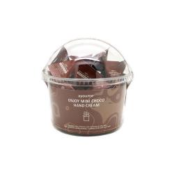 Ayoume Enjoy Mini Choko Hand Cream 3g - Мини крем для рук Шоколад
