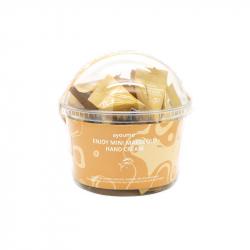 Ayoume Enjoy Mini Makgeolli Hand Cream 3g