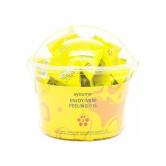 Ayoume Enjoy Mini Peeling Gel 3g - Пилинг-скатка