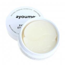Ayoume Syn-Ake Eye Patch (60pcs) - Патчи от мимических морщин с пептидами
