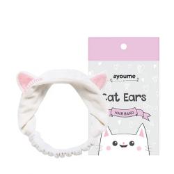 """Ayoume Hair Band """"Cat Ears"""" - Повязка для волос """"кошачьи ушки"""""""