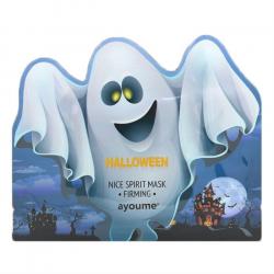 Ayoume Halloween Nice Spirit Mask (Firming) 20g
