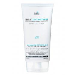 Lador Eco Hydro Lpp Treatment 150ml - Кератиновая маска для волос