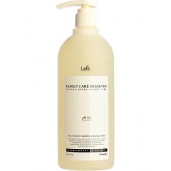 Lador Family Care Shampoo 900ml - Шампунь для всей семьи