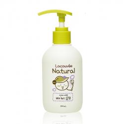 Lacouvee Natural Baby Shampoo 200ml - Детский шампунь