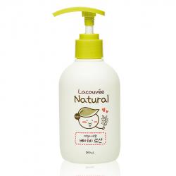 Lacouvee Natural Baby Lotion 200ml - Детский лосьон для тела