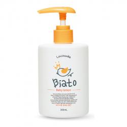 Lacouvee Biato Baby Lotion 300ml - Детский лосьон для тела