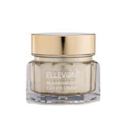 Ellevon Rejuvenation E.G.F Eye Cream 50ml - Питательный крем для век