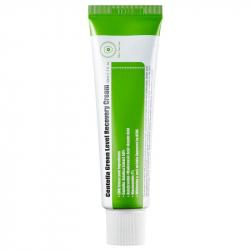 PURITO Centella Green Level Recovery Cream 50ml - Восстанавливающий крем с центеллой