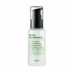 PURITO Centella Unscented Serum 60ml - Сыворотка для чувствительной кожи с центеллой