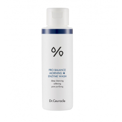 Dr.Ceuracle Pro Balance Morning Enzyme Wash 50g