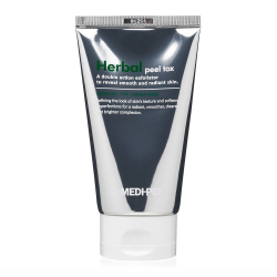 Medi-Peel Herbal Peel Tox 120g - Очищающая маска-детокс со спикулой