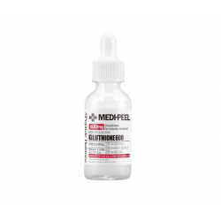 Medi-Peel Bio-Intense Gluthione 600 White Ampoule 30ml - Осветляющая ампульная сыворотка