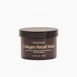 Dr.HEDISON Collagen Recell Mask 300ml - Маска с коллагеном