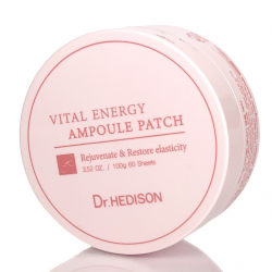 Dr.HEDISON Vital Ampoule Patch