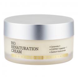 DERMALINE Bio Renaturation Cream 80g - Питательный восстанавливающий крем