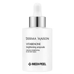 Medi-Peel Derma Maison Vitabenone Ampoule 100ml - Интенсивная антиоксидантная сыворотка для яркости кожи