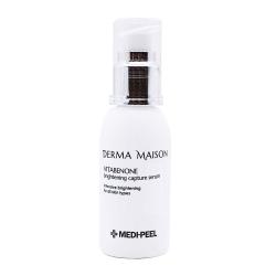 Medi-Peel Derma Maison Vitabenone Brightening Capture Serum 50ml - Антиоксидантная сыворотка для яркости кожи