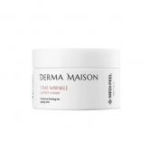 Medi-Peel Derma Maison Time Wrinkle Perfect Cream 50g - Антивозрастной крем с коллагеном для упругости кожи