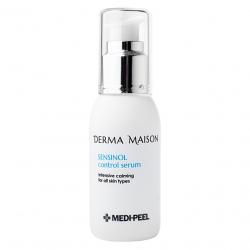 Medi-Peel Derma Maison Sensinol Control Serum 50ml - Успокаивающая сыворотка для чувствительной кожи