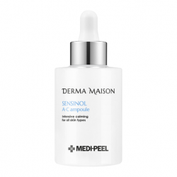 Medi-Peel Derma Maison Sensinol A-C Ampoule 100ml - Ампульная успокаивающая сыворотка