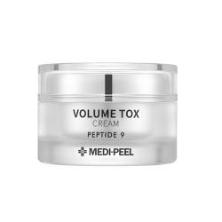 Medi-Peel Volume Tox Cream Peptide 9 50g - Увлажняющий пептидный крем для упругости кожи