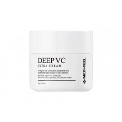 Medi-Peel DR.DEEP VC 50g - Питательный мультивитаминный крем