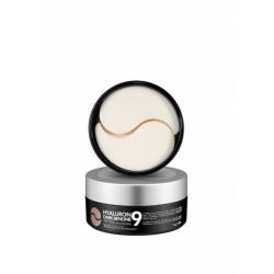 Medi-Peel Hyaluron Dark Benone Peptide 9 Ampoule Eye Patch - Осветляющие питательные патчи с пептидным комплексом